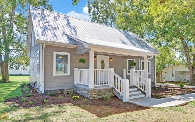 636 Hartwell Rd, Lavonia, GA 30553 (MLS #8661789) :: The Heyl Group at Keller Williams