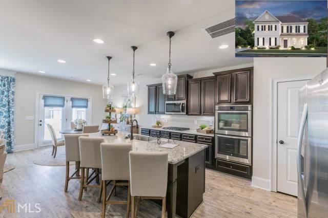 7777 Rudder Cir, Fairburn, GA 30213 (MLS #8661799) :: Buffington Real Estate Group