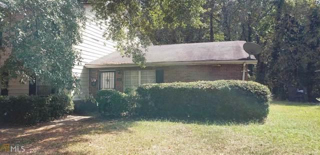 1767 Whitehall Forest Ct, Atlanta, GA 30316 (MLS #8661808) :: The Heyl Group at Keller Williams