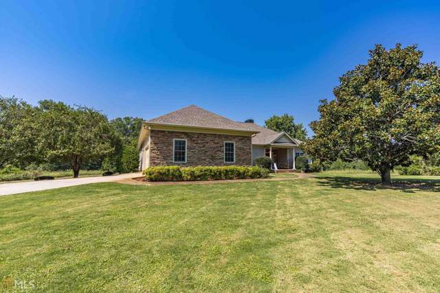 916 Harmony Rd, Eatonton, GA 31024 (MLS #8661832) :: The Heyl Group at Keller Williams