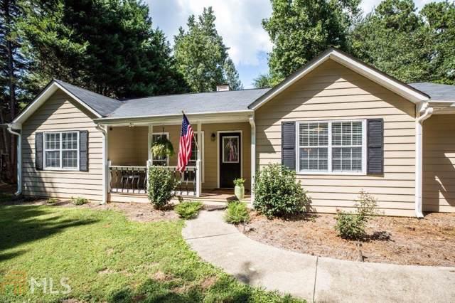4710 Pilgrim Point Rd, Cumming, GA 30041 (MLS #8661854) :: Athens Georgia Homes