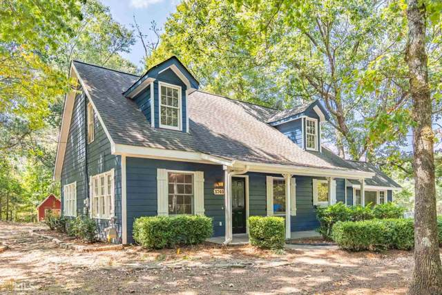 3740 Martin Farm Rd, Suwanee, GA 30024 (MLS #8661875) :: The Heyl Group at Keller Williams