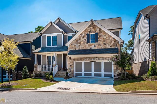 445 Crimson Maple, Smyrna, GA 30082 (MLS #8661907) :: Rettro Group