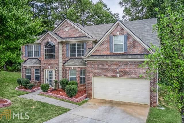 1546 Evergreen Hollow Lane, Conyers, GA 30012 (MLS #8661911) :: Bonds Realty Group Keller Williams Realty - Atlanta Partners