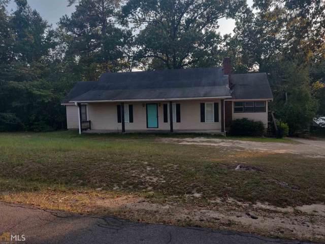 105 Country Club Rd, Ivey, GA 31031 (MLS #8661921) :: Athens Georgia Homes