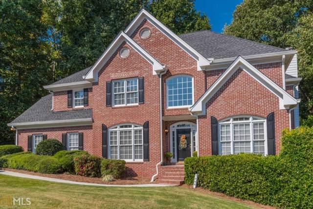 763 Brentmead Dr, Lawrenceville, GA 30044 (MLS #8661922) :: Buffington Real Estate Group