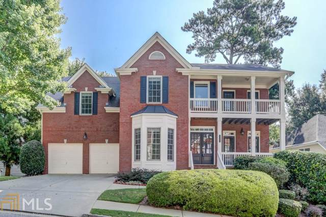 4383 Oakdale Vinings Circle Se, Smyrna, GA 30080 (MLS #8661923) :: The Heyl Group at Keller Williams
