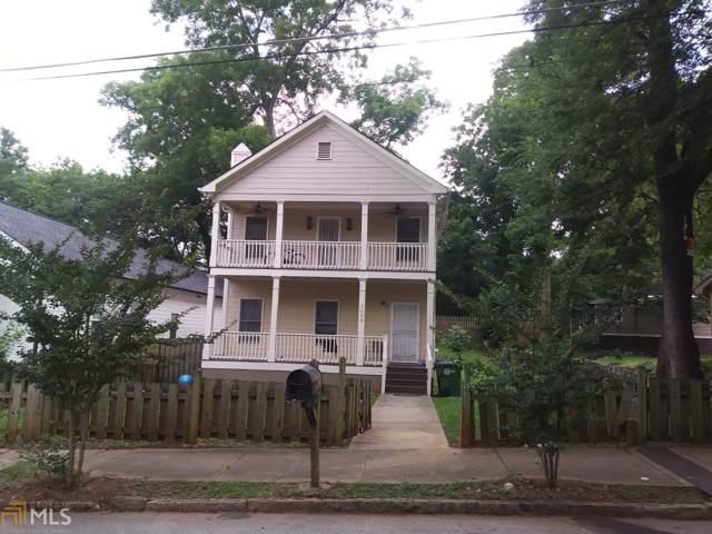 1039 SE Fern Ave, Atlanta, GA 30315 (MLS #8661934) :: Rettro Group
