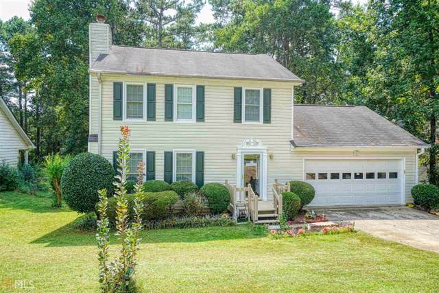 2635 Sims Crest Ct, Snellville, GA 30078 (MLS #8661943) :: Buffington Real Estate Group