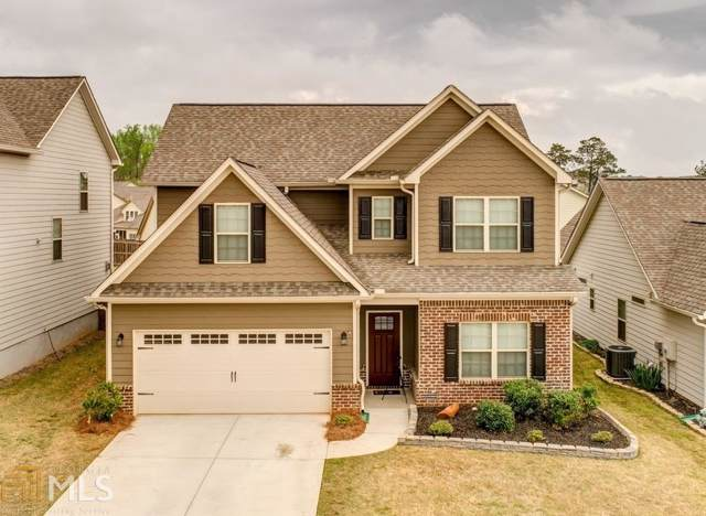 4806 Lost Creek Dr, Gainesville, GA 30504 (MLS #8661963) :: The Heyl Group at Keller Williams