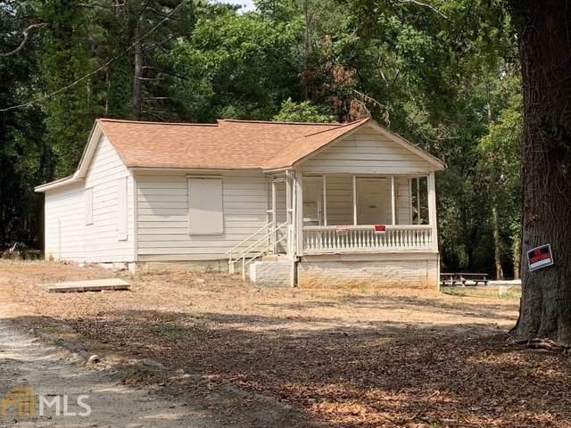 3401 Lake Valley Rd, Atlanta, GA 30331 (MLS #8661980) :: RE/MAX Eagle Creek Realty