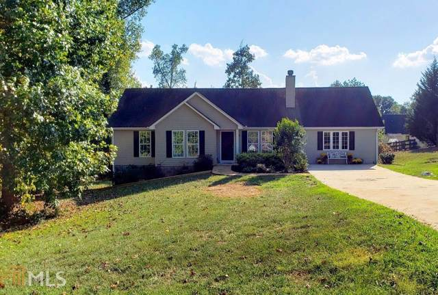 411 Mossy Creek Church Rd, Cleveland, GA 30528 (MLS #8661993) :: Bonds Realty Group Keller Williams Realty - Atlanta Partners