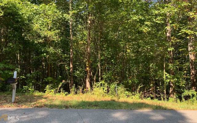 Lot 26 Lake Forest Estates Lot 26, Hiawassee, GA 30546 (MLS #8661995) :: Bonds Realty Group Keller Williams Realty - Atlanta Partners