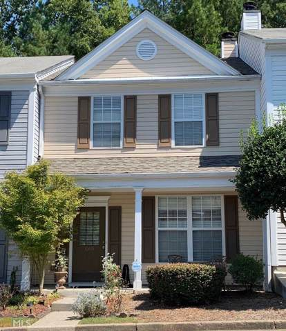 1065 Whitestone Ridge Dr, Alpharetta, GA 30005 (MLS #8661997) :: The Heyl Group at Keller Williams