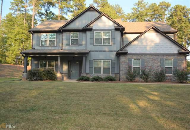 885 John Lovelace, Lagrange, GA 30241 (MLS #8662001) :: Bonds Realty Group Keller Williams Realty - Atlanta Partners