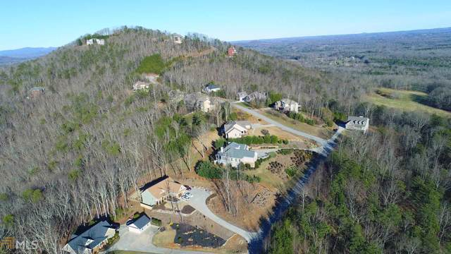 0 Eagle Ridge Trl #17, Cleveland, GA 30528 (MLS #8662010) :: Bonds Realty Group Keller Williams Realty - Atlanta Partners