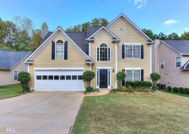 85 Jon Jeff Dr, Lilburn, GA 30047 (MLS #8662028) :: Buffington Real Estate Group