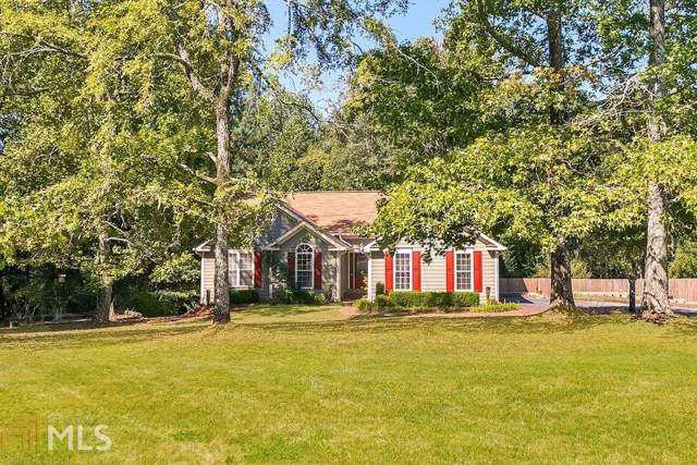 2940 Miller Bottom Road, Loganville, GA 30052 (MLS #8662063) :: Buffington Real Estate Group