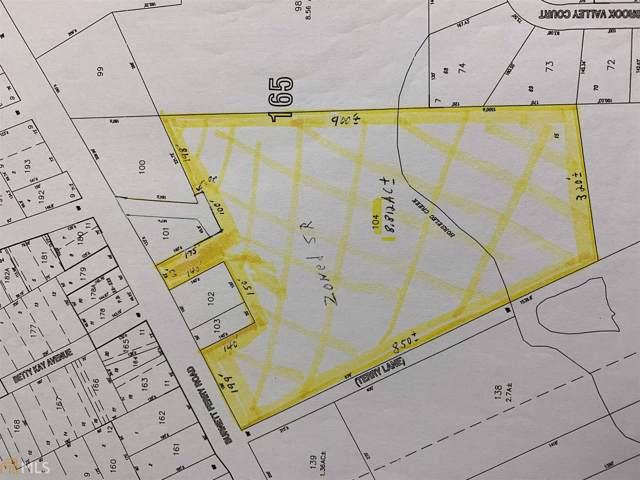 411 1/2 Burnette Ferry, Rome, GA 30165 (MLS #8662069) :: Buffington Real Estate Group