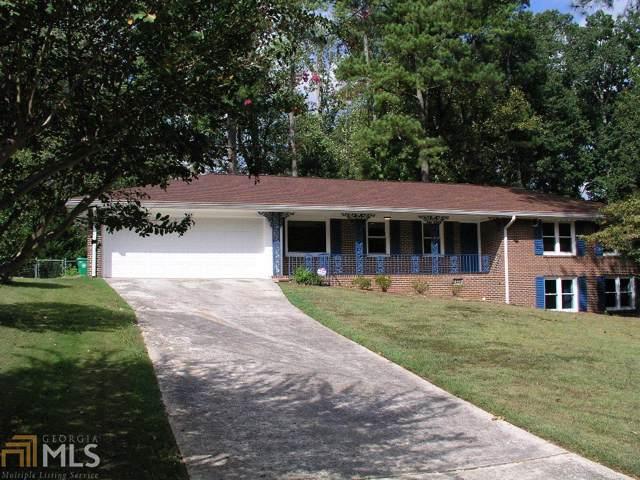3607 Hershey Ln, Tucker, GA 30084 (MLS #8662072) :: Buffington Real Estate Group