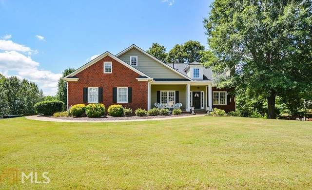 700 Walnut Lane, Woodstock, GA 30188 (MLS #8662073) :: The Realty Queen Team