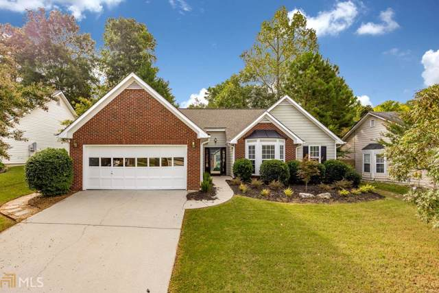 795 Whitecrest Ct, Lawrenceville, GA 30043 (MLS #8662083) :: Buffington Real Estate Group
