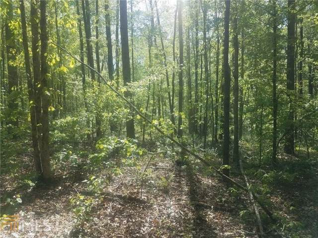 1598 Goldin Rd Tract 3, Temple, GA 30179 (MLS #8662089) :: The Heyl Group at Keller Williams