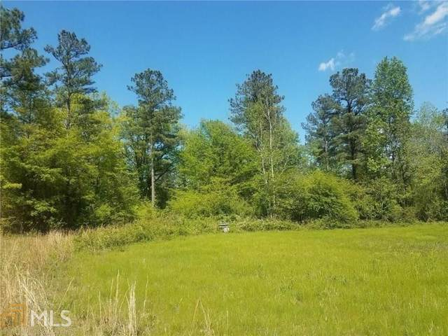 1598 Goldin Rd Tract 4, Temple, GA 30179 (MLS #8662093) :: The Heyl Group at Keller Williams