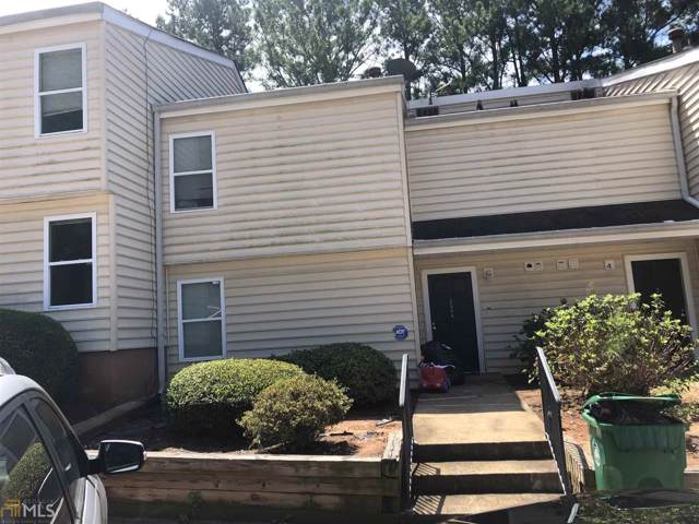 2084 Oak Park Ln, Decatur, GA 30032 (MLS #8662094) :: RE/MAX Eagle Creek Realty