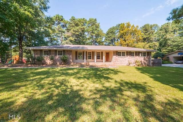 2729 Lanier, Snellville, GA 30078 (MLS #8662101) :: Buffington Real Estate Group