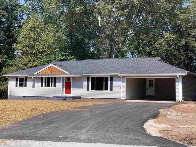 703 Old Camp Creek Rd, Cornelia, GA 30531 (MLS #8662112) :: Buffington Real Estate Group