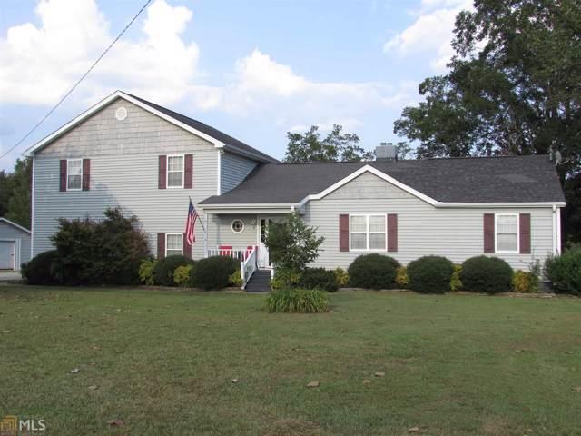 1686 Mt. Hebron Rd, Hartwell, GA 30643 (MLS #8662118) :: Buffington Real Estate Group