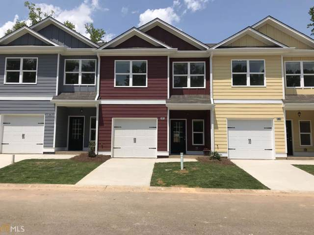 61 Towne Club Dr, Jasper, GA 30143 (MLS #8662164) :: Buffington Real Estate Group