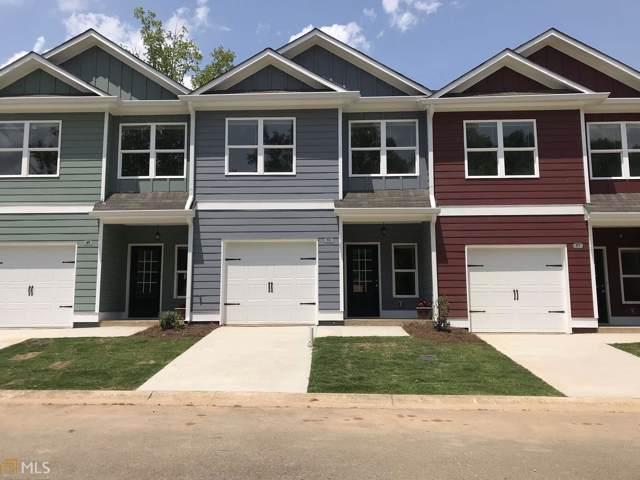 57 Towne Club Dr, Jasper, GA 30143 (MLS #8662166) :: Buffington Real Estate Group