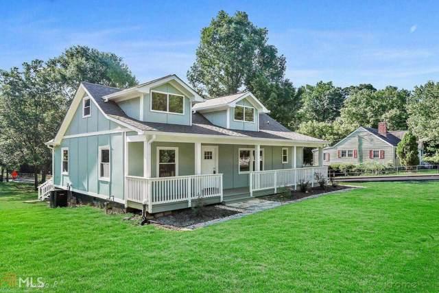 4852 Chamblee Tucker Rd, Tucker, GA 30084 (MLS #8662173) :: Buffington Real Estate Group