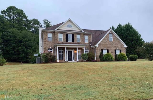 25 Crossfire Dr, Covington, GA 30014 (MLS #8662175) :: Buffington Real Estate Group