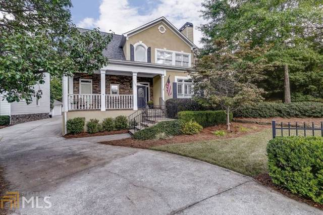 1132 Oglethorpe Ave, Brookhaven, GA 30319 (MLS #8662219) :: The Heyl Group at Keller Williams
