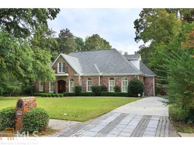 2690 Orchard Knob, Atlanta, GA 30339 (MLS #8662256) :: The Heyl Group at Keller Williams