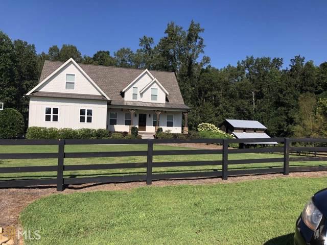 367 Henson Rd, Canton, GA 30115 (MLS #8662268) :: The Heyl Group at Keller Williams