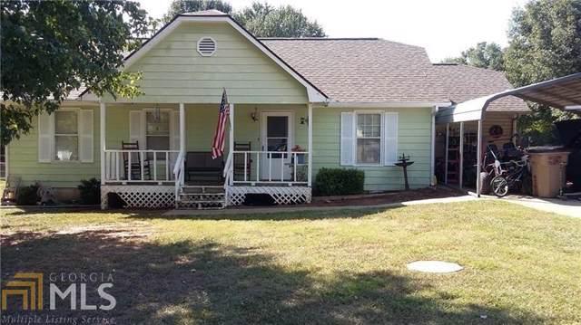 55 Miliam Cir, Cartersville, GA 30120 (MLS #8662302) :: The Heyl Group at Keller Williams