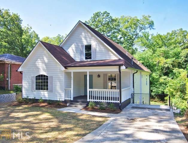 754 Charlotte Pl, Atlanta, GA 30318 (MLS #8662351) :: RE/MAX Eagle Creek Realty