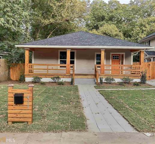 423 W Lake Ave, Atlanta, GA 30318 (MLS #8662362) :: RE/MAX Eagle Creek Realty