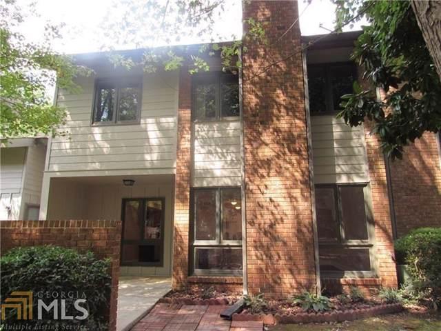 893 Cedar Creek North, Marietta, GA 30067 (MLS #8662371) :: The Heyl Group at Keller Williams