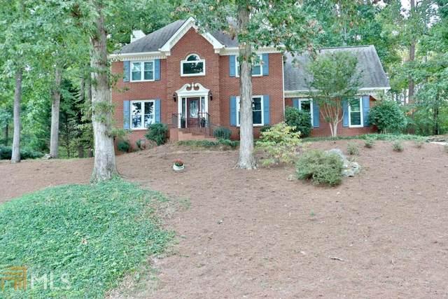 615 Emerald Pkwy, Sugar Hill, GA 30518 (MLS #8662384) :: Anita Stephens Realty Group