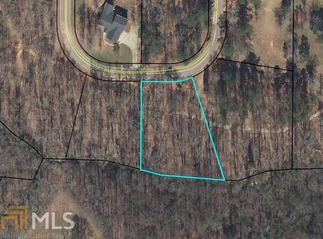 0 Ethridge Way Lot 9, Hartwell, GA 30643 (MLS #8662389) :: The Heyl Group at Keller Williams