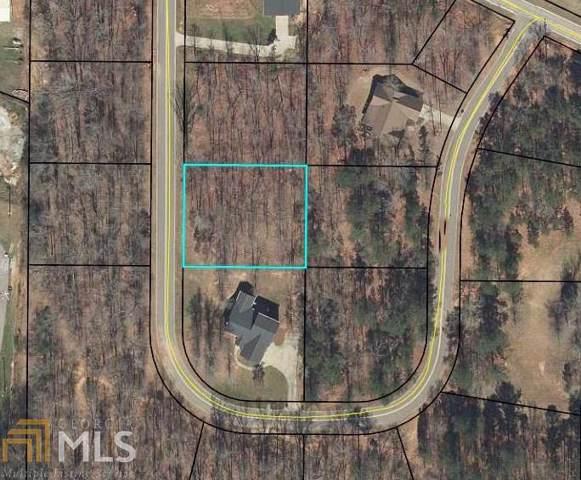 0 Ethridge Way Lot 19, Hartwell, GA 30643 (MLS #8662406) :: The Heyl Group at Keller Williams