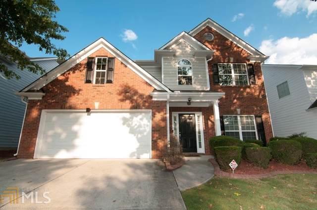 1222 Overview Dr, Lawrenceville, GA 30044 (MLS #8662413) :: Buffington Real Estate Group