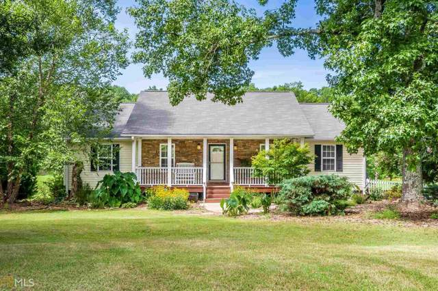 371 Kiley Dr, Hoschton, GA 30548 (MLS #8662420) :: Bonds Realty Group Keller Williams Realty - Atlanta Partners