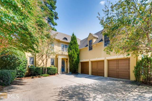 730 Hunting View Pt, Sandy Springs, GA 30328 (MLS #8662440) :: The Heyl Group at Keller Williams