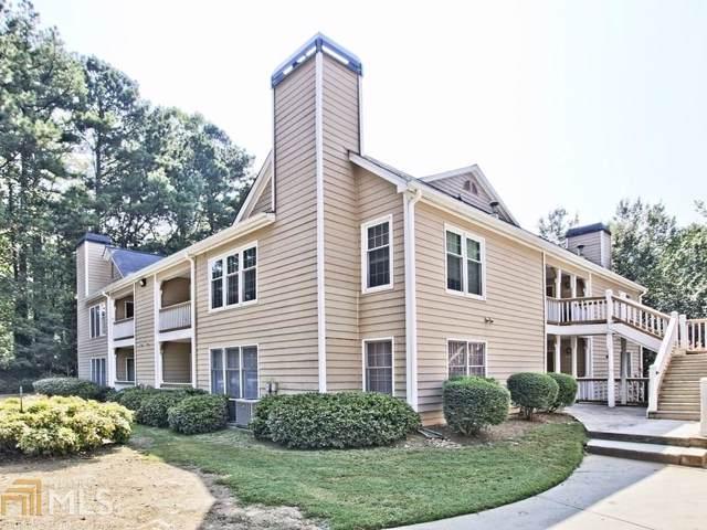 2801 Vineyard Way, Smyrna, GA 30082 (MLS #8662453) :: The Heyl Group at Keller Williams